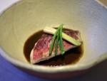 Restaurante Landua: sorpresas gastronómicas ao pé do Pindo