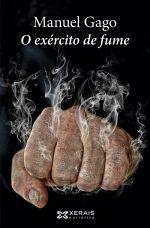 O exército de fume: a miña nova novela en xuño nas librarías