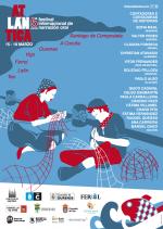 Volve o Festival Atlántica de narración oral