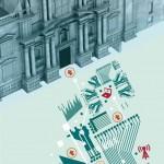 Conferencia sobre a blogosfera e novos paradigmas de consumo cultural en Celanova