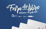 Mércores 1 de agosto: presentación de O exército de fume na Coruña