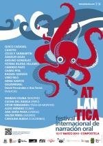 Atlántica 2016: a palabra volve estar de festa