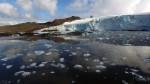 Antarctica, free and wild