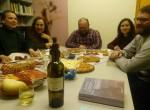Encontros cos lectores: clube de Pontepedriña e IES 12 de Outubor