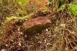 Ribeiras sacras ocultas: o Santomé de Baroña