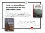 Sábado 6 de maio: presentación en Bruxelas do patrimonio á literatura